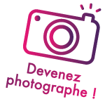 Devenez photographe